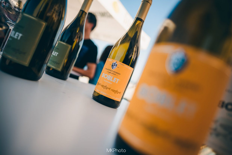 Хубавото вино вече има ново име – Boblet!